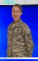 Picture of SrA Hinson