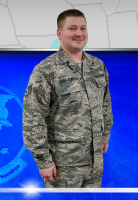Picture of Staff Sgt. Benjamin