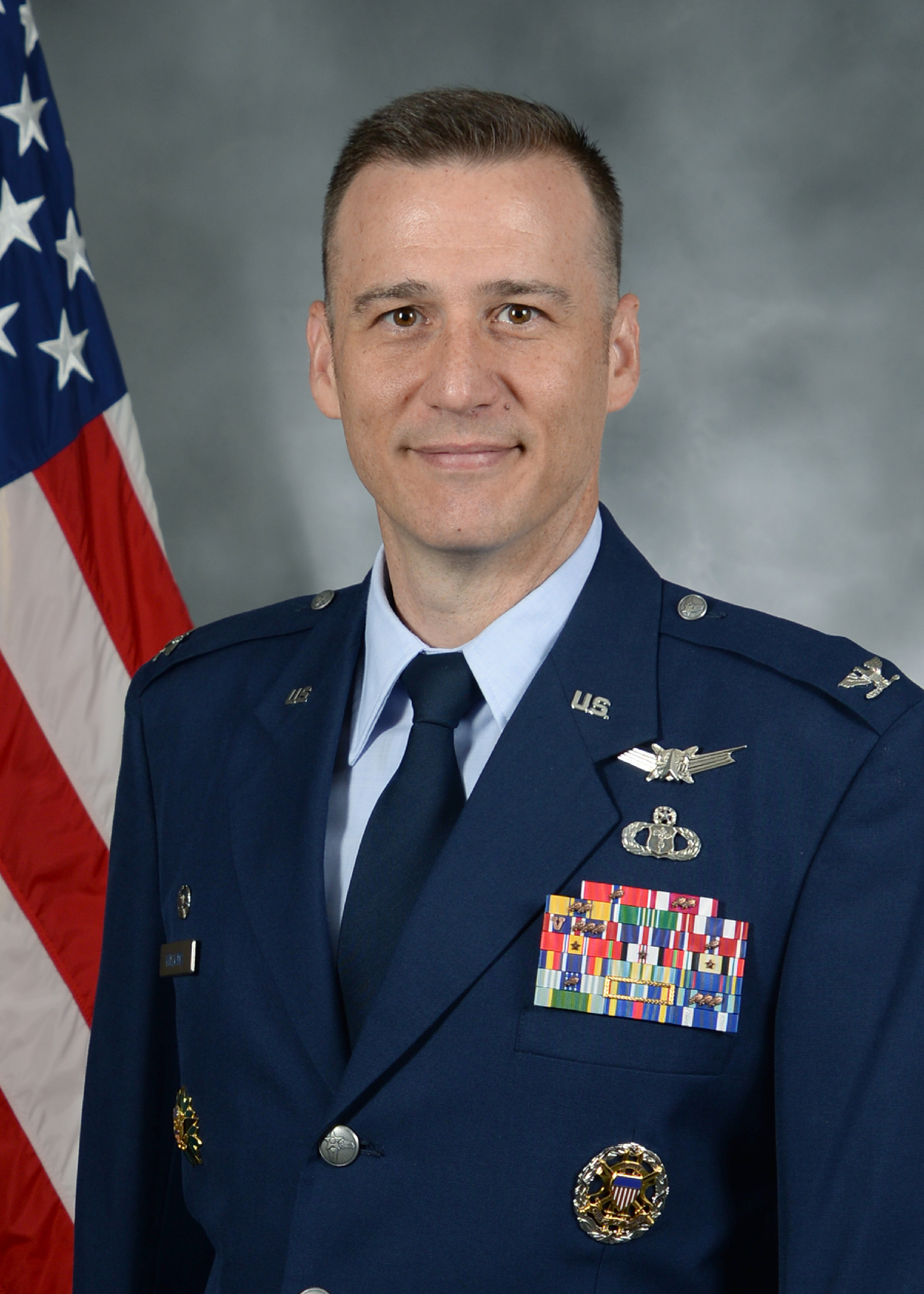 Col. Williams