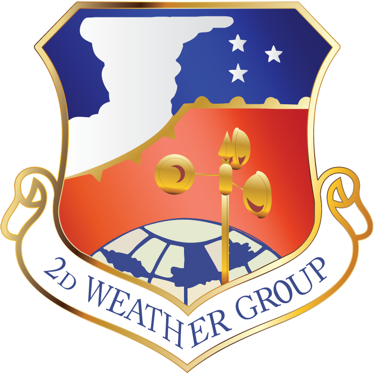 2nd Weather Group Shield